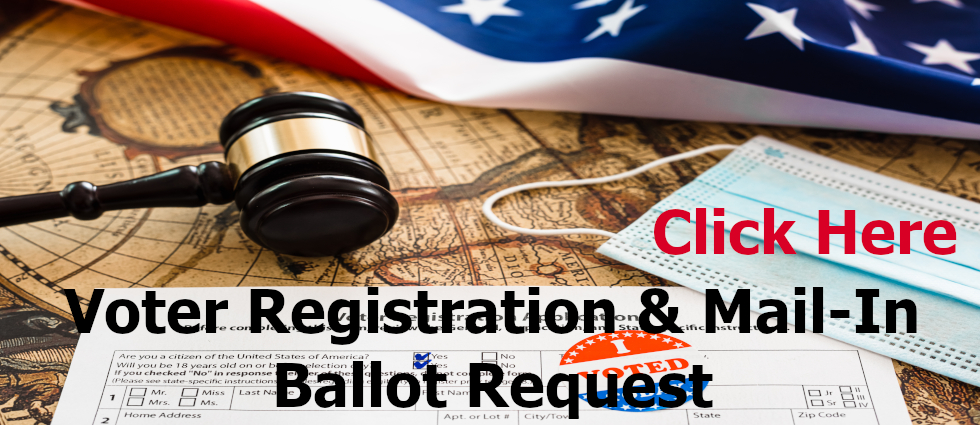 Voter Registration Services
